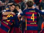 برشلونة يكافح للسيطرة على نجمه