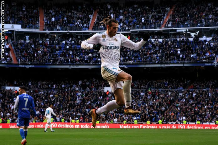 ريال مدريد يسحق ديبورتيفو بسباعية في الليغا
